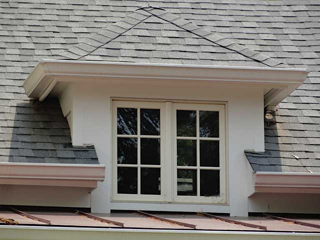 Tamko Tamko Virginia Slate Roof